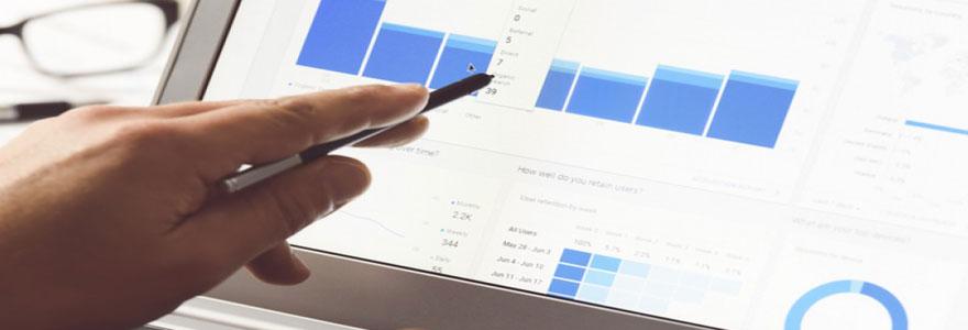 analyser les données de marketing digital