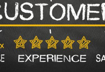 expérience client de qualité