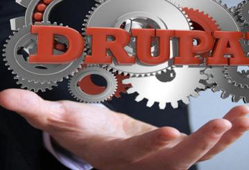 Agence web experte Drupal à Paris