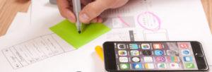 créer votre application mobile